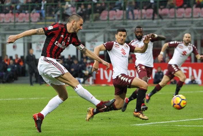 Торино – Милан. Прогноз матча Серии А