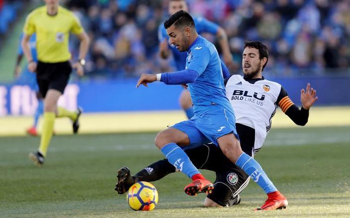 Валенсия – Хетафе. Прогноз матча чемпионата Испании
