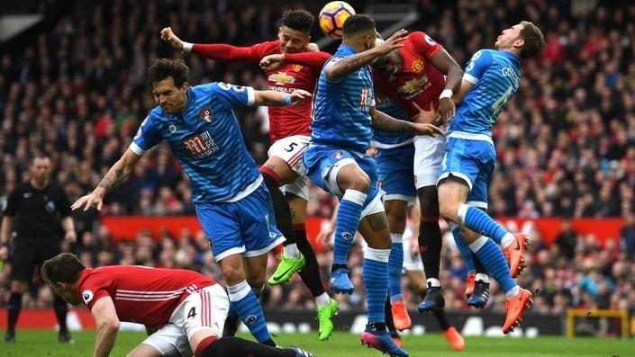 Борнмут – Манчестер Юнайтед. Прогноз матча чемпионата Англии