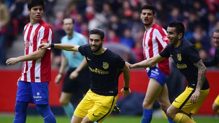 Атлетико Мадрид – Спортинг. Прогноз матча ЛЕ