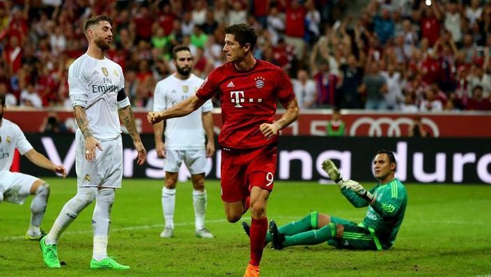 Бавария – Реал Мадрид. Прогноз на полуфинал Лиги Чемпионов