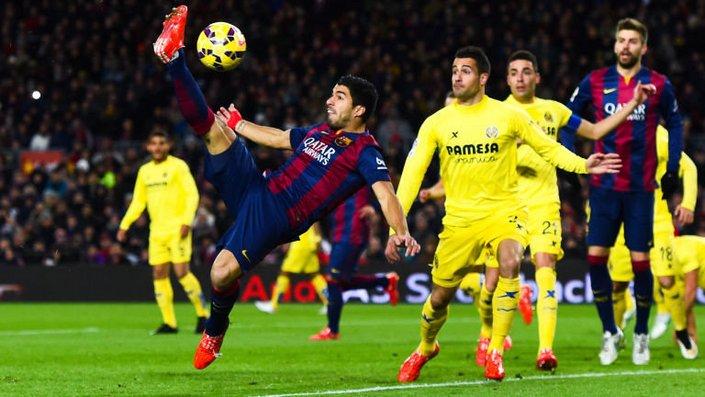 Барселона – Вильярреал. Прогноз матча Примеры