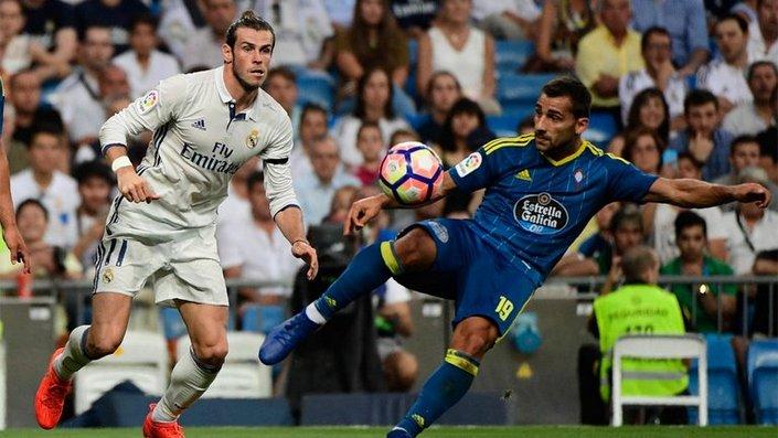 Реал Мадрид – Сельта. Прогноз матча Примеры