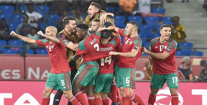 Марокко - Иран. Прогноз матча Чемпионата Мира (Прогноз зашел)