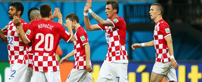 Хорватия - Нигерия. Прогноз матча Чемпионата Мира