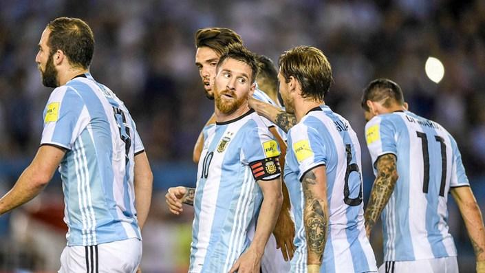 Аргентина - Исландия. Прогноз матча Чемпионата Мира