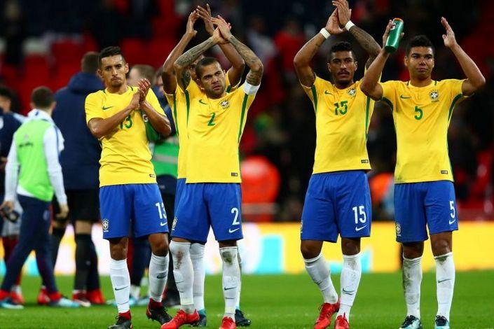 Бразилия – Швейцария. Прогноз матча Чемпионата мира (Прогноз зашел)