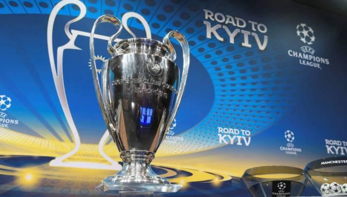 Реал - Ливерпуль. Прогноз на финал Лиги Чемпионов 2017/18