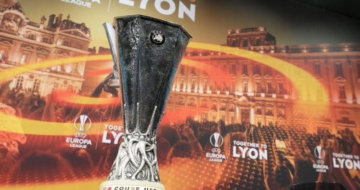 Марсель - Атлетико. Прогноз матча Лиги Европы