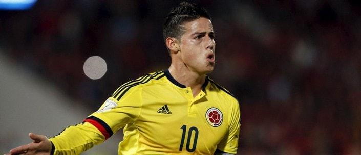 Колумбия – Япония. Прогноз матча Чемпионата Мира