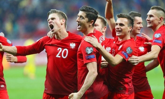 Польша – Сенегал. Прогноз матча чемпионата мира