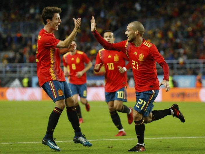 Испания – Тунис. Прогноз товарищеского матча