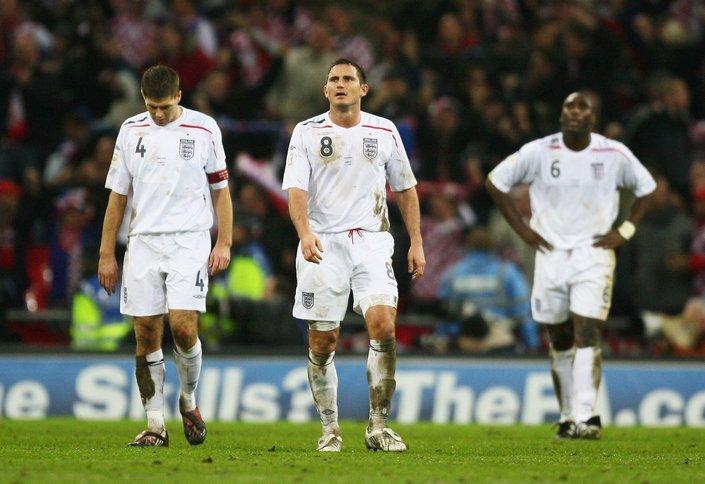 Англия - Панама. Прогноз матча Чемпионата Мира