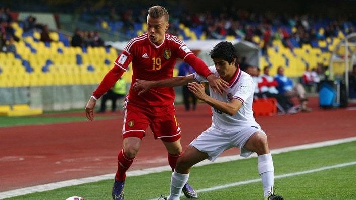 Бельгия - Коста-Рика. Прогноз на товарищеский матч