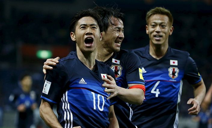 Япония - Сенегал. Прогноз матча Чемпионата Мира