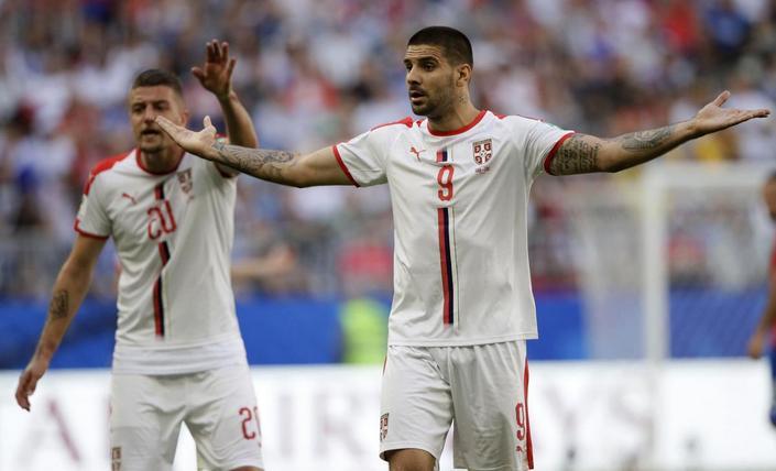 Сербия – Швейцария. Прогноз матча ЧМ-2018