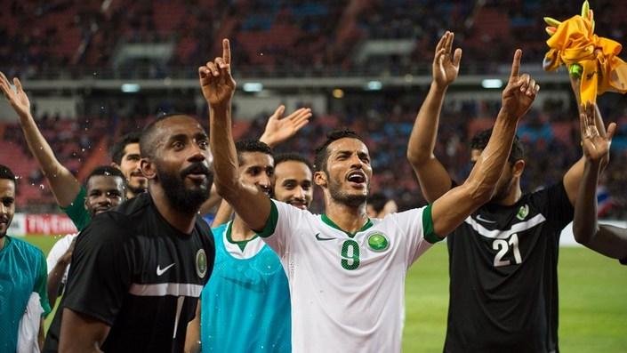 Саудовская Аравия – Египет. Прогноз матча ЧМ-2018