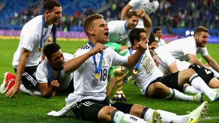 Южная Корея – Германия. Прогноз матча Чемпионата Мира