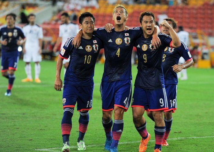 Япония – Польша. Прогноз матча Чемпионата Мира