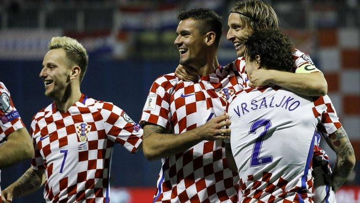 Хорватия - Дания. Прогноз матча Чемпионата Мира