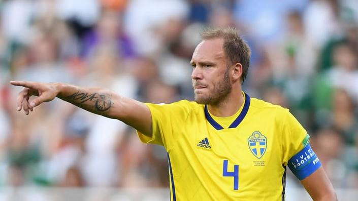 Швеция - Швейцария. Прогноз матча Чемпионата Мира