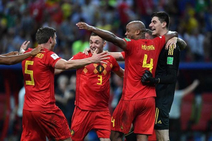 Франция – Бельгия. Прогноз матча ЧМ-2018