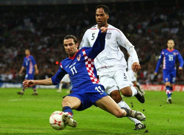 Хорватия – Англия. Прогноз матча Чемпионата Мира