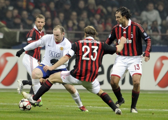 Милан – Манчестер Юнайтед. Прогноз матча Международного кубка Чемпионов