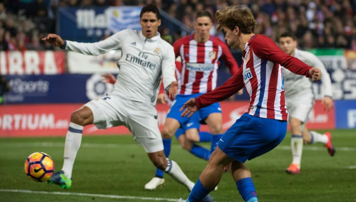 Реал Мадрид - Атлетико. Прогноз суперкубка УЕФА