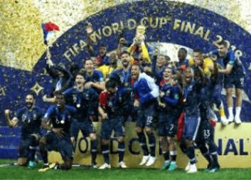 Крупнейшие выигрыши бетторов на Чемпионате Мира