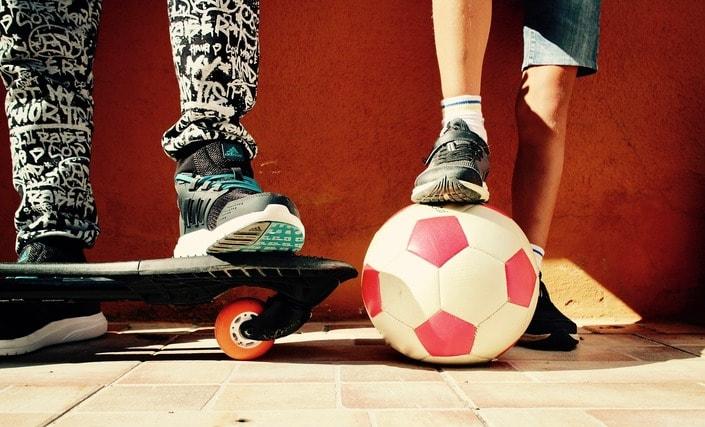 Догон на ничью в футболе. Эффективна ли стратегия ничейный догон?