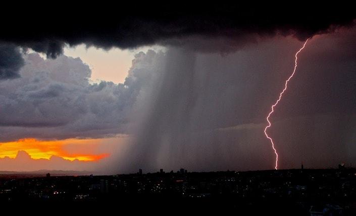 Можно ли делать ставки на погоду и зарабатывать на прогнозах?