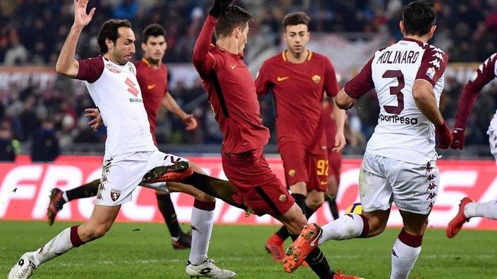 Торино – Рома. Прогноз матча чемпионата Италии