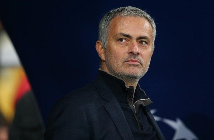 Букмекерские конторы определились с преемником Моуриньо в «Манчестер Юнайтед»