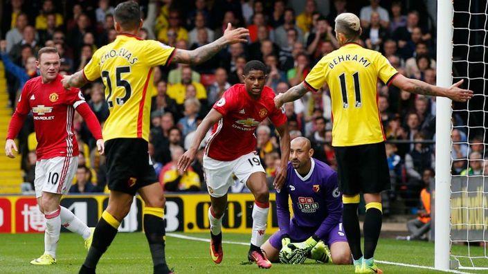 Уотфорд – Манчестер Юнайтед. Прогноз матча чемпионата Англии