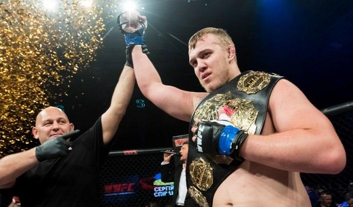Прогноз на бой Сергей Спивак – Тони Лопез
