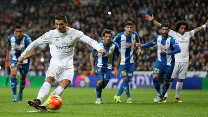Реал – Эспаньол. Прогноз на матч чемпионата Испании