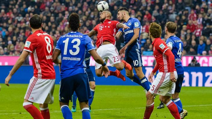 Шальке – Бавария. Прогноз матча чемпионата Германии
