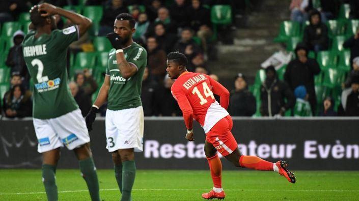 Сент-Этьен – Монако. Прогноз матча Лиги 1