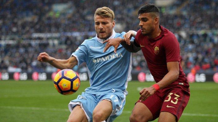 Рома – Лацио. Прогноз на матч чемпионата Италии