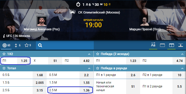 Прогноз на бой Магомед Анкалаев – Марчин Прачнио