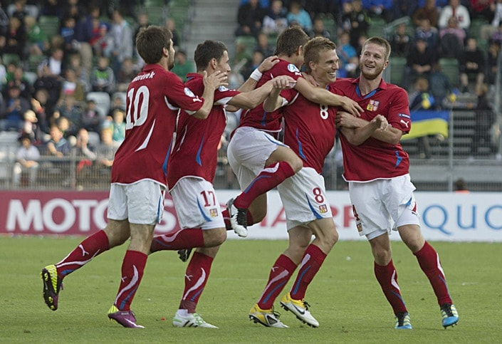 Чехия – Украина. Прогноз матча Лиги наций