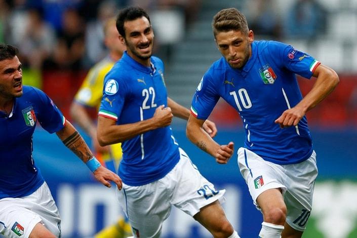 Италия – Польша. Прогноз матча Лиги Наций