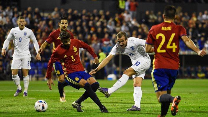 Англия - Испания. Прогноз матча Лиги наций