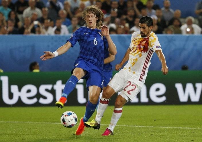 Испания – Хорватия. Прогноз матча Лиги Наций