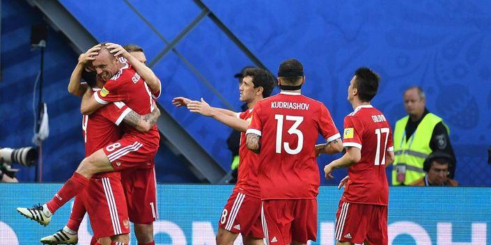 Россия – Чехия. Прогноз на товарищеский матч