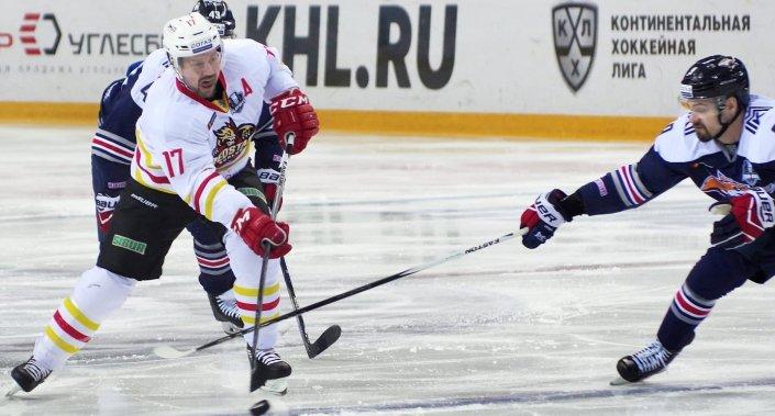 Нефтехимик – Куньлунь. Прогноз матча КХЛ
