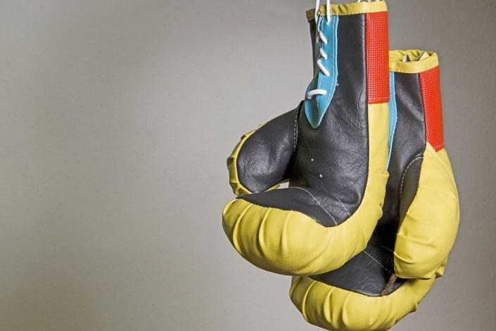 Виды ставок на бокс