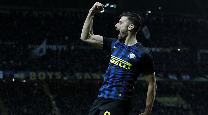 Интер – Милан. Прогноз на матч чемпионата Италии