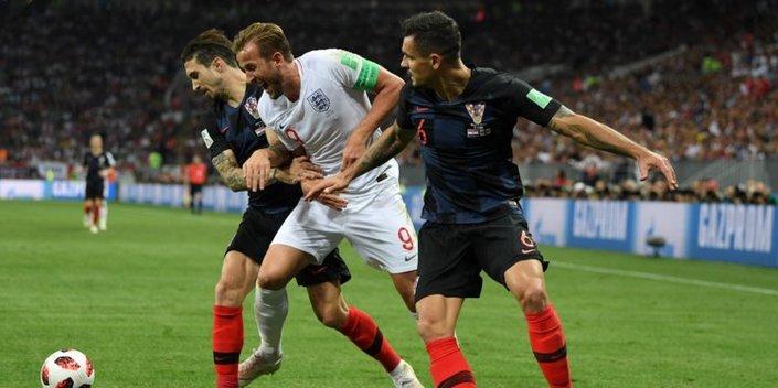 Хорватия - Англия. Прогноз матча Лиги наций